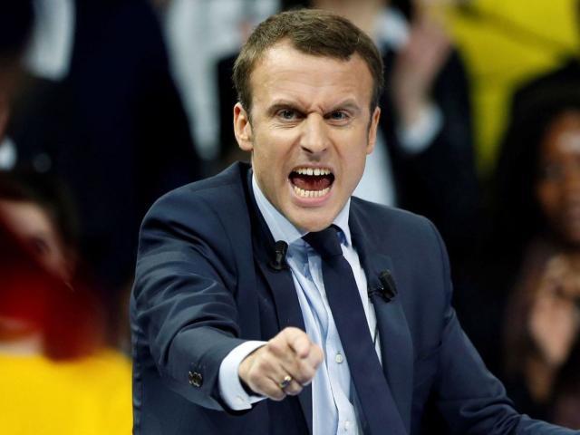 Hơn 40 vạn người xin Tổng thống Pháp tha cho kẻ giết người