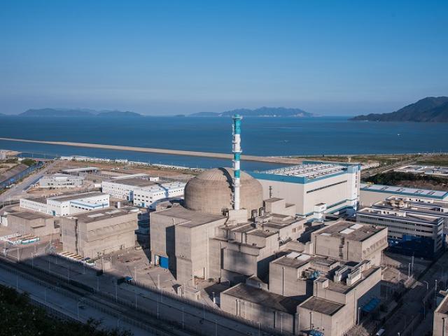 CNN: Mỹ đánh giá thông tin rò rỉ tại nhà máy điện hạt nhân ở Trung Quốc