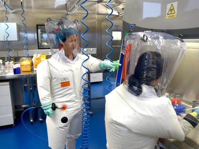 Nhà khoa học hàng đầu TQ lên báo Mỹ trả lời về nghi vấn virus rò rỉ từ phòng thí nghiệm