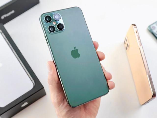 """Cặp iPhone 13 Pro sẽ như """"hổ thêm cánh"""" nhờ bộ phận này"""