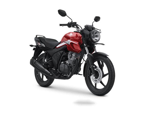 Honda CB150 Verza 2021 trình làng: Giá chỉ 32 triệu đồng