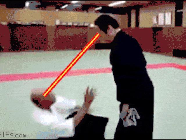 Những màn võ thuật khó tin khiến cho bao người phải giật mình