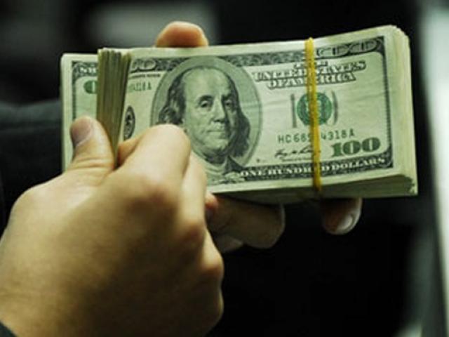 Tỷ giá USD hôm nay 17/6: Bật tăng mạnh mẽ trước thông báo mới của Fed