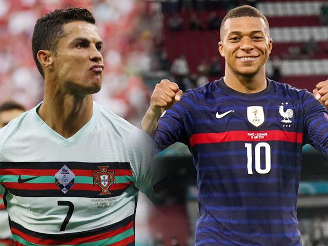 """2 trận đấu """"hot"""" nhất EURO 2020 """"đốt cháy"""" BXH Google"""