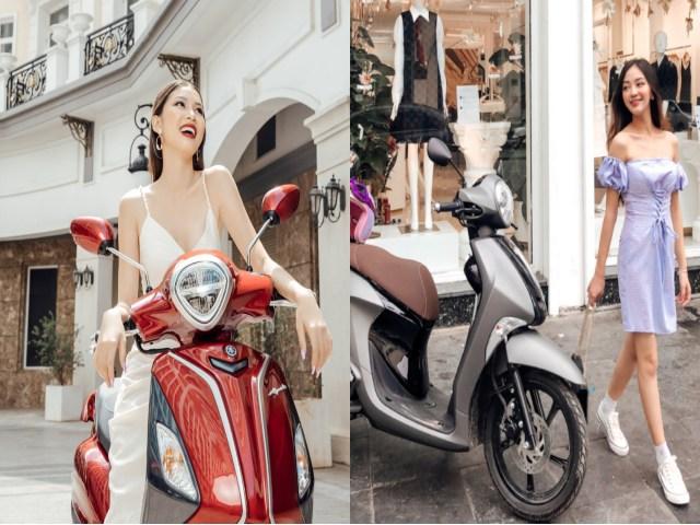 Bảng giá xe tay ga Yamaha tháng 6/2021, giảm sốc 7 triệu đồng