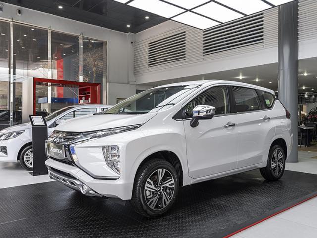 Giá xe Mitsubishi Xpander tháng 6/2021 mới nhất