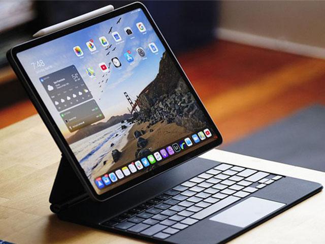 """iPad Pro M1 về Việt Nam, fan khen nức nở, nhanh chóng """"cháy"""" hàng"""