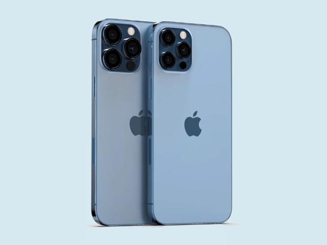 Chủ nhân iPhone 11 Pro Max có nên đợi nâng cấp lên iPhone 13 Pro Max không?