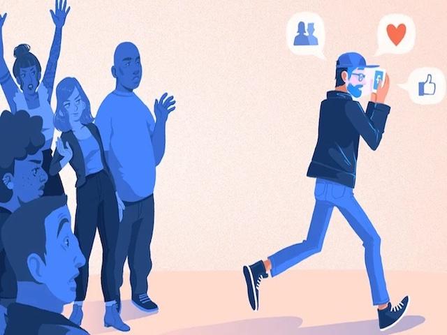 Nội dung Bộ Quy tắc ứng xử trên mạng xã hội do Bộ TT&TT ban hành