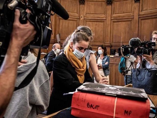 Nữ sát nhân được hơn 40 vạn người xin Tổng thống Pháp ân xá:Hé lộtình tiết rợn người