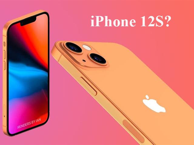 HOT: iPhone 13 chỉ là bản nâng cấp iPhone 12S, không có tùy chọn 1TB?