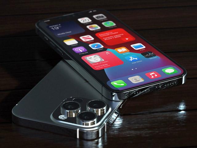 Đây là cái nhìn rõ nhất về thiết kế iPhone 13 Pro
