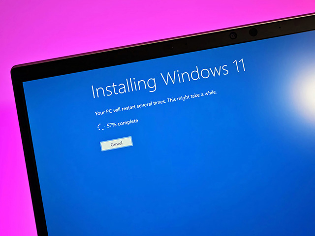 Windows 11 chạy tốt trên máy tính đời cũ