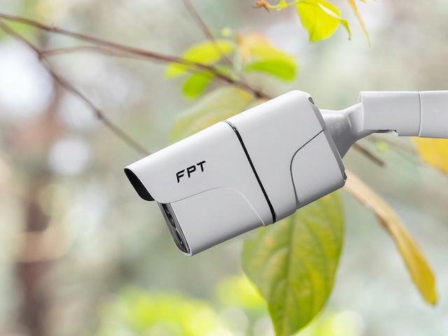 Camera IQ tích hợp trí tuệ nhân tạo, nhận diện thông minh
