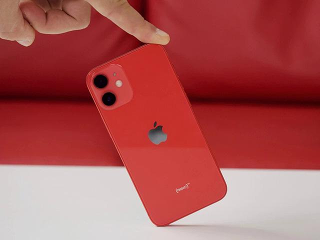Apple có thực sự thất bại với iPhone 12 mini?