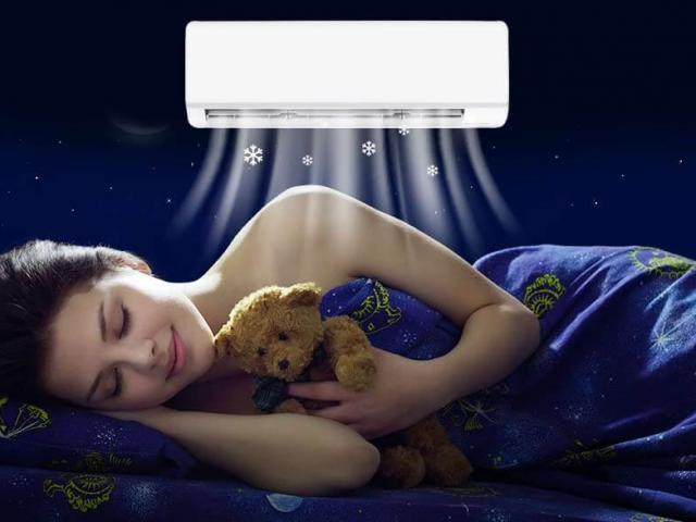Chế độ gì trên điều hòa, máy lạnh giúp người dùng thoải mái mà không tốn điện?