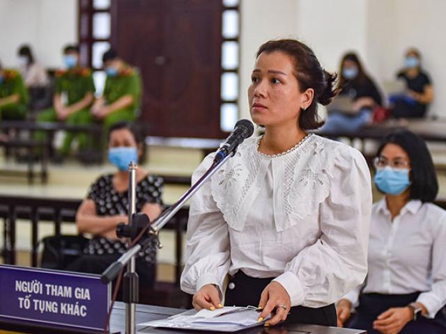 Đại án BIDV: Con gái ông Trần Bắc Hà xin giữ lại 2 bất động sản ở TP.HCM