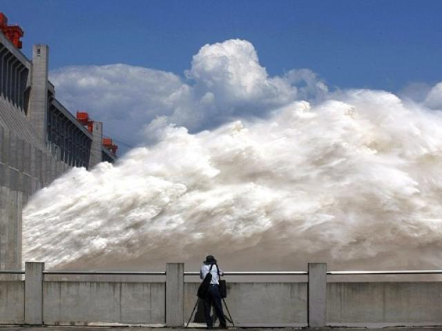 """""""Dấu chấm hết"""" của kỷ nguyên siêu đập khổng lồ như Tam Hiệp ở Trung Quốc"""