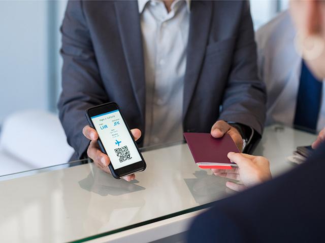 iPhone tương lai sẽ thay thế cho giấy phép lái xe và hộ chiếu