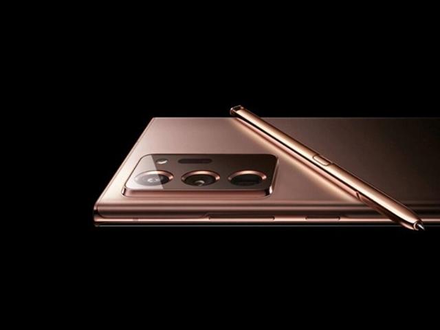 """Tiết lộ giá bán siêu """"sốc"""" của Galaxy Note 20 và Galaxy Fold 2 5G"""