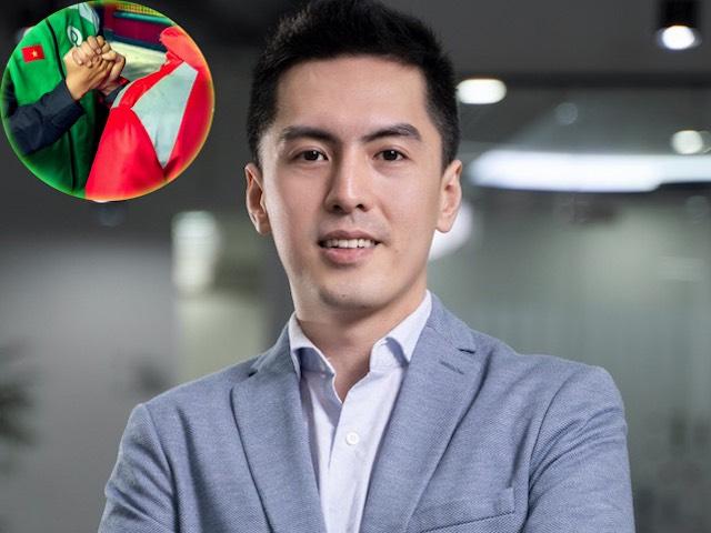Tài xế công nghệ GoViet sẽ mặc áo, mũ màu gì sau khi hợp nhất với Gojek?