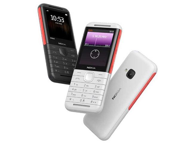 Nokia 5310 2020 - có sống lại được như thời hoàng kim?