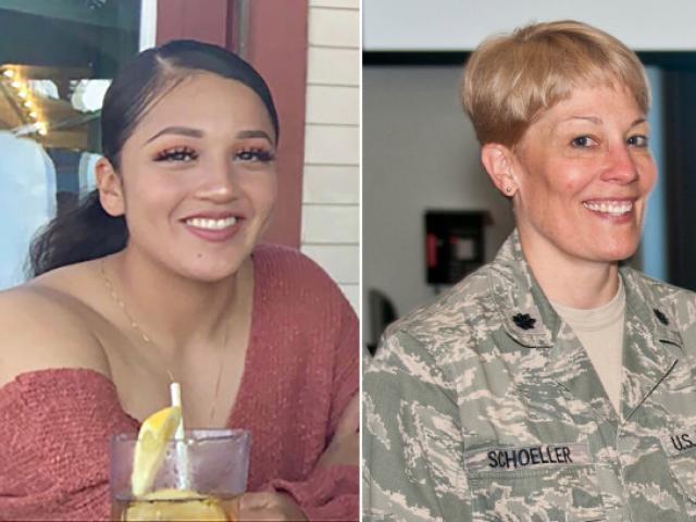 Phát ngôn gây sốc của nữ sỹ quan Mỹ vụ nữ binh sĩ bị đồng nghiệp lạm dụng tình dục