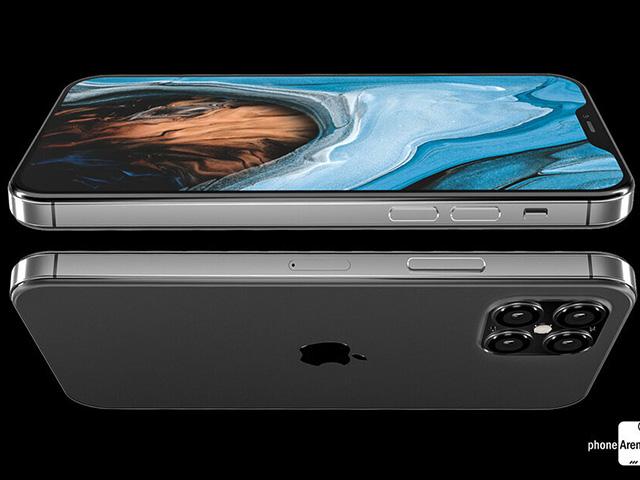 Camera của iPhone 12 Pro sẽ đạt mức thượng thừa với yếu tố này