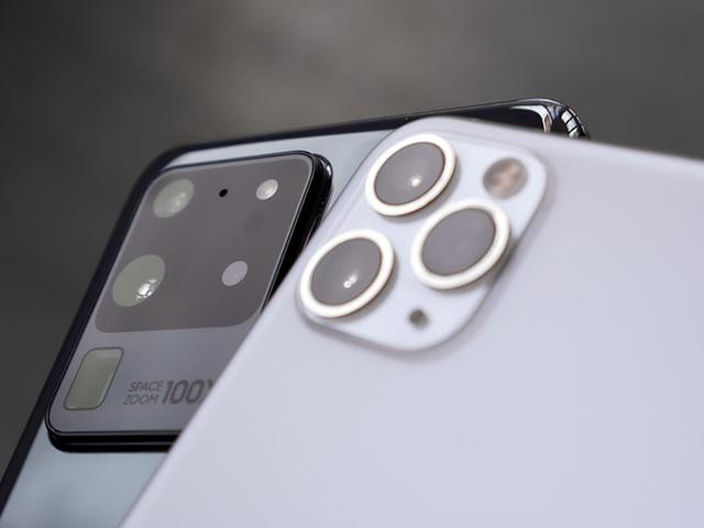 """Tại sao giá smartphone tăng phi mã khiến ai cũng phải """"méo mặt"""""""