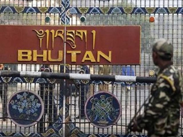 Lý do Trung Quốc bất ngờ đòi đất ở quốc gia láng giềng thân cận với Ấn Độ