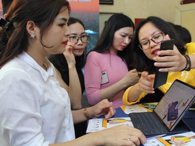 Đây là những giải pháp công nghệ chỉ có ở Việt Nam trong dịch COVID-19