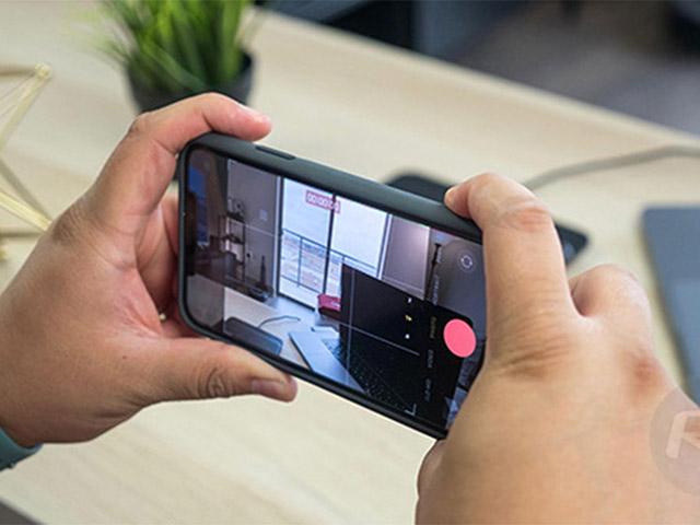 iPhone sắp hỗ trợ quay video 8K nhờ vũ khí này?