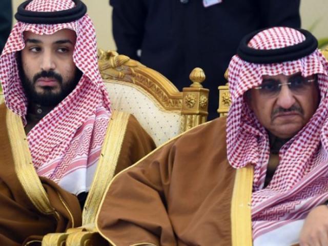 Tối hậu thư của thái tử Ả Rập Saudi với hoàng tử thất sủng: Nộp 15 tỉ USD để giữ mạng
