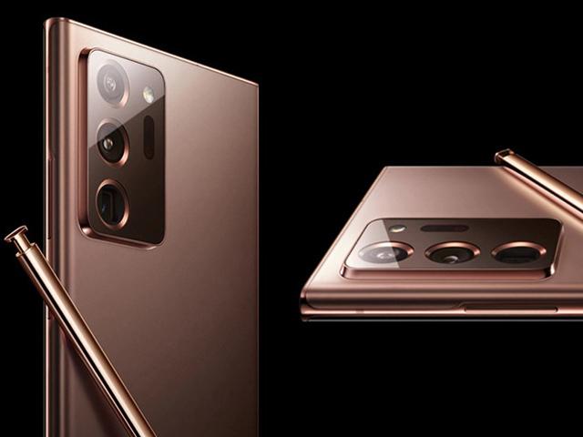 HOT: Samsung công bố sự kiện ra mắt Galaxy Note20 ngày 5/8