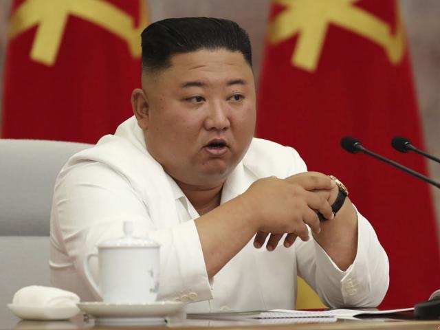 Tòa án Hàn Quốc lần đầu tiên ra phán quyết nhằm vào nhà lãnh đạo Kim Jong Un