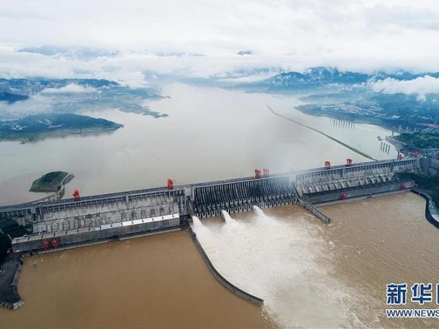 Trung Quốc thông báo chi tiết tình trạng đập thủy điện lớn nhất hành tinh