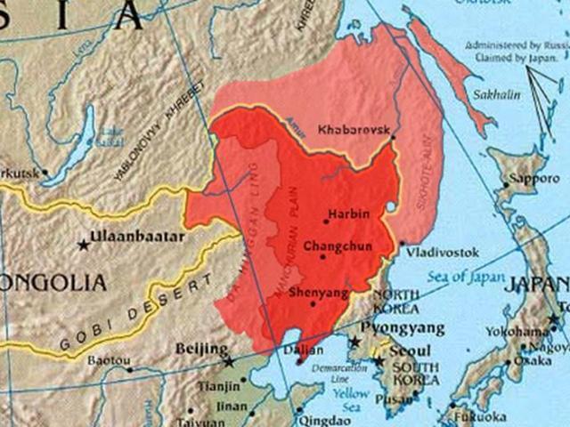 Vì sao thành phố Nga 160 năm tuổi bị dân Trung Quốc đòi chủ quyền?