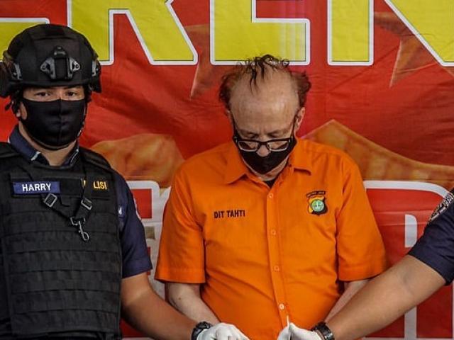 Công dân Pháp đối mặt án xử bắn trên đảo hành quyết ở Indonesia