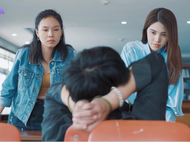 """""""Thiên thần bolero"""" Quỳnh Trang, Hoa hậu Jolie Nguyễn cùng vào vai phản diện trong """"Idol tỷ phú"""""""