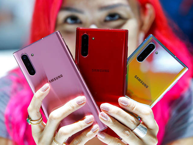 Sốc: Cặp Galaxy Note 20 sẽ có giá rẻ hơn cặp Galaxy Note 10