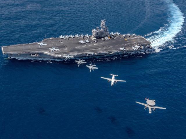 Biển Đông: Philippines tuyên bố thắng TQ, không cần thương lượng