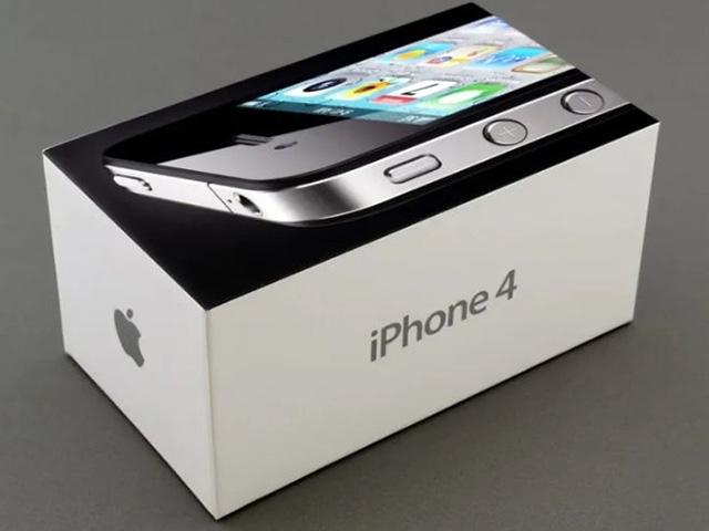 Đây là chiếc iPhone từng gây sốt khi ra mắt nhưng cần tránh mua bây giờ