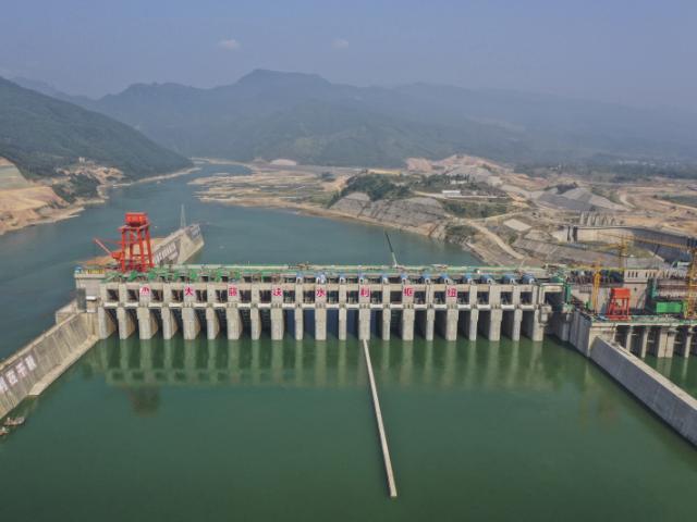 Tham vọng chống lũ chi phí gần 200 tỷ USD của Trung Quốc