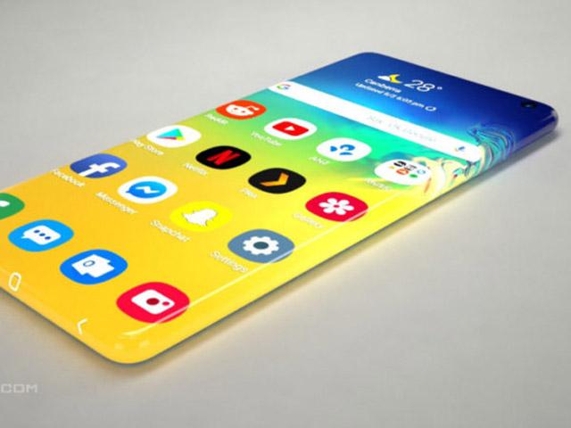 Đây là chiếc smartphone đẹp như mơ của Samsung, ai cũng muốn