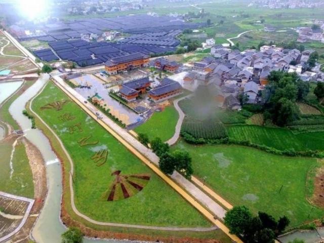 Huyện nghèo Trung Quốc vung tiền chơi ngông, nợ số tiền khổng lồ 5,7 tỉ USD