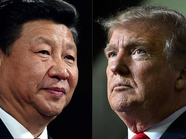 Ông Trump ký sắc lệnh mới về Hong Kong: TQ triệu tập đại sứ Mỹ, tuyên bố rắn