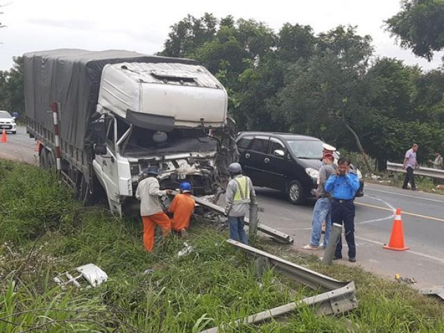 Lời kể ám ảnh của nhân chứng vụ tai nạn thảm khốc 8 người chết ở Bình Thuận