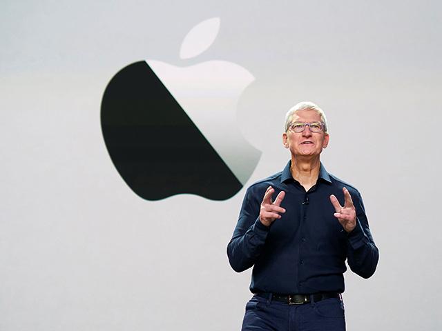 Hé lộ bí mật đằng sau động thái mua lại công ty nhỏ của Apple