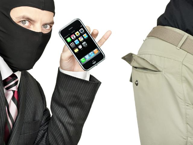 """Hàng trăm chiếc iPhone của Apple bị """"siêu trộm"""" đánh cắp"""