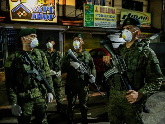 Số ca nhiễm mới tăng kỷ lục, Philippines sắp thành tâm dịch lớn nhất ĐNA